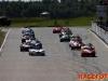 Ã&rets andra tävlingshelg i Swedish Racing League. Soligt och 30 grader varmt!