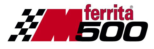 MP500ferrita