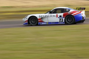 ginetta-Thruxton-General-Test-Feb-2