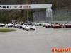 Ã&rets första tävling för Ginetta G 20 Cup tillsammans med SSK-serien